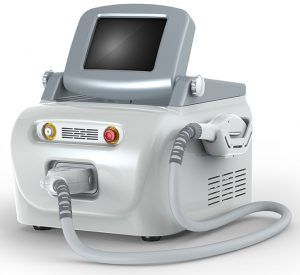 Chinese made laser or IPL