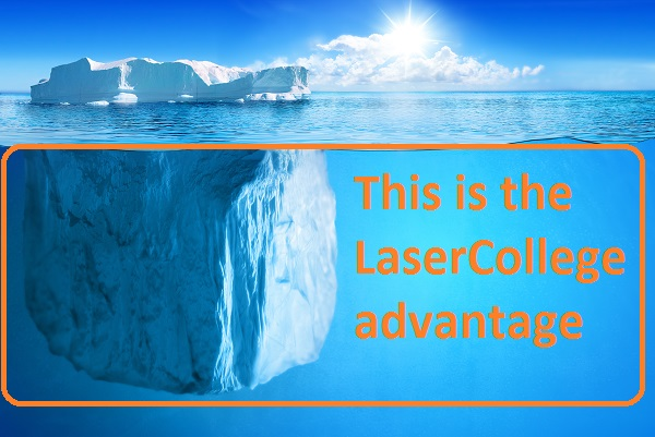 LaserCollege Org - Training courses in aesthetic laser & IPL